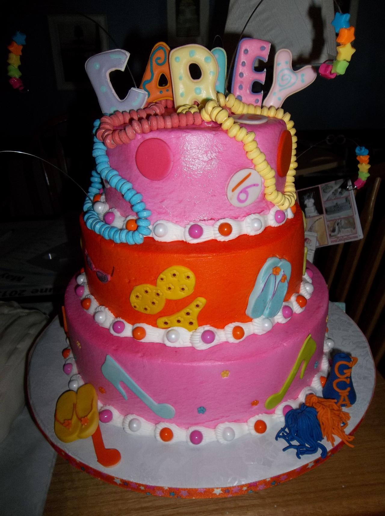 B B Cake Designs Chesapeake Va