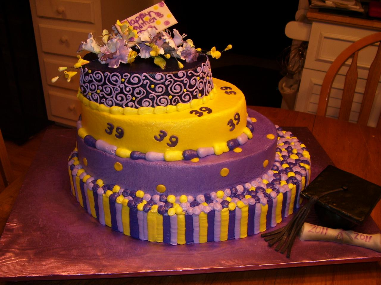 B B Cake Designs Chesapeake Va